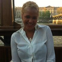 Sheryl Suzette Donaldson