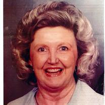 Amelia Ellen Hurt Berry