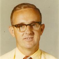 Bobby E. Harber