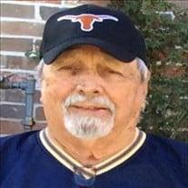 Billy James Bullard