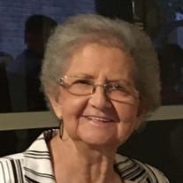 Dolores Dufrene Kilchrist