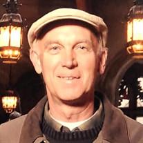 Gary Vanderwalker