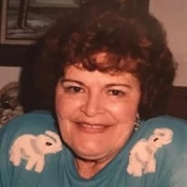 Elizabeth Lehmann Blanton