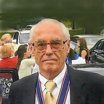 Dr. Richard Duncan Dallam