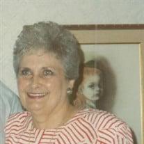 June Inez Spaulding