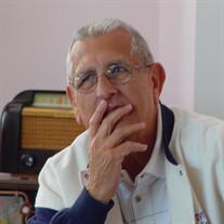 FIDEL J GOMEZ