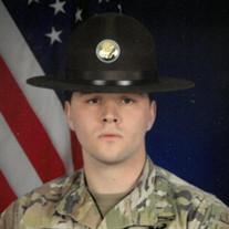 Staff Sergeant Aaron Michael Clark