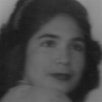 Ella Montemayor