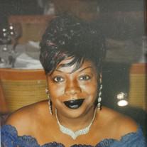 Mrs. Connie Gadsden