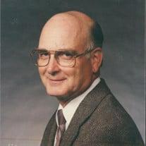 Milton Arthur Langevin