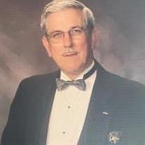 """William """"Bill"""" Clyde Burgess"""
