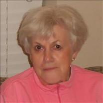 Joyce Flora Anderson