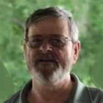 Steven Glenn Kennedy