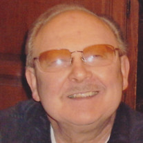 Richard Kush