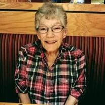 Donna Kay Williams