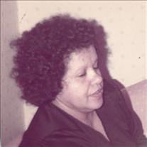 Josephine Gentry