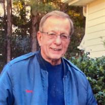 Terry Allen Larson