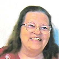 Christine Harkness Llewelyn