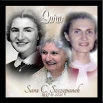 Sara C. Szczepanek