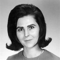 Joan Harris Elton