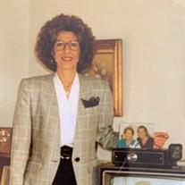 Joanne Sharkey