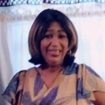 Marcella Dolores Smith