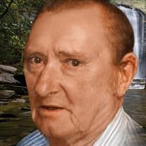 "Kenneth Alton ""Catfish"" Kirksey"