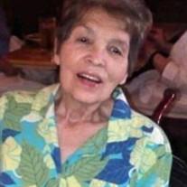 Nancy Ann Trujillo Montoya