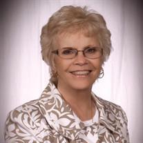 Dorothy Jean Haines