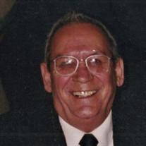 Joe Villarreal Zapata
