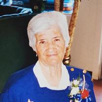 Guadalupe Ramirez Munoz