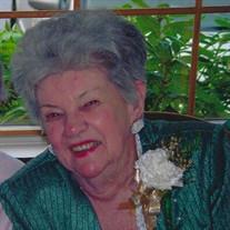 Elizabeth M. (Riedel) Senechal