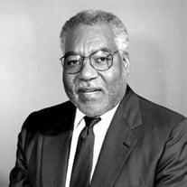 Mr. James E. Webb
