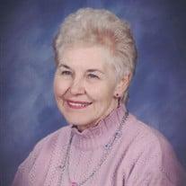Virginia Mae Dyment