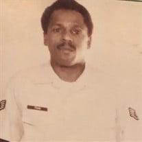 Mr. Richardson Frank