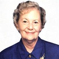 Gladys Yvonne Daire