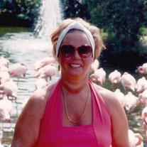 Patricia Joanne Hoopert