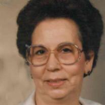 Mrs. Ida Lou Salter