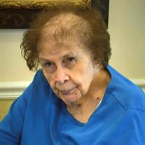 JoAnn Sylvia Clark