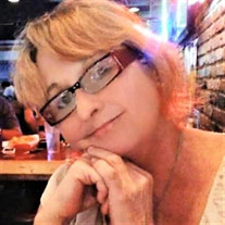 Linda Katie Kelley