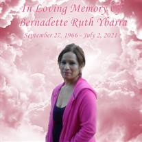 Bernadette Ruth Ybarra