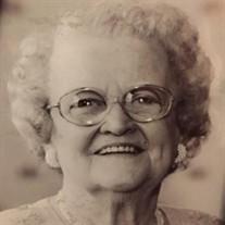 Mildred Panek