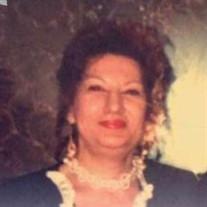 Diane Theresa Orlando