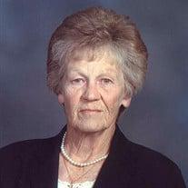 Betty D. Rapp