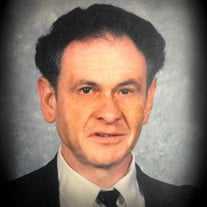 Tony Meza Garcia