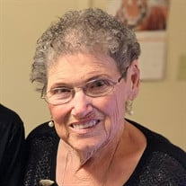 Anita Mary LeBlanc