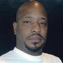 """Mr. Myron Lamar """"Sparky"""" Woods"""