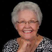 Juanita Lloyd Sigman