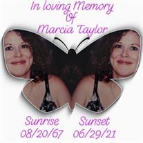 Marcia Ann Taylor