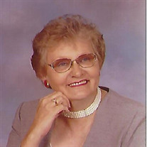 Mary Lee Stahl